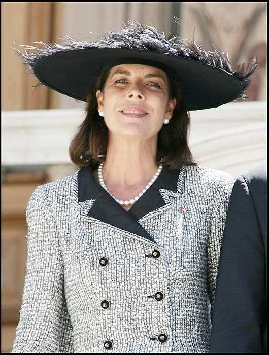 S.A.S. el Príncipe Alberto II de Mónaco - Página 2 Dl109208014vx4