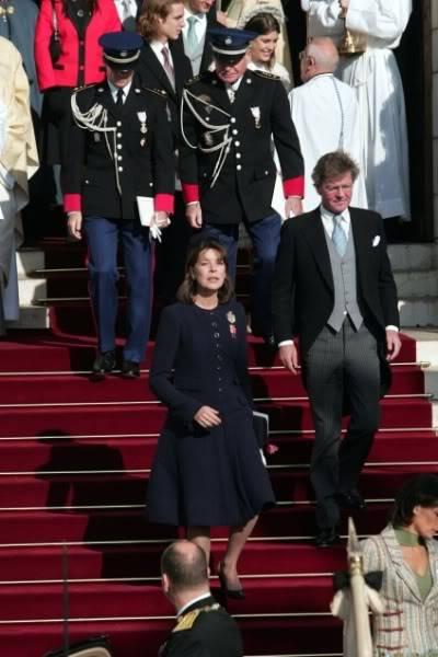 S.A.S. el Príncipe Alberto II de Mónaco - Página 2 Fvwltg