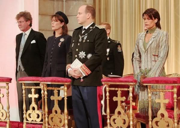 S.A.S. el Príncipe Alberto II de Mónaco - Página 2 Fw0v3r
