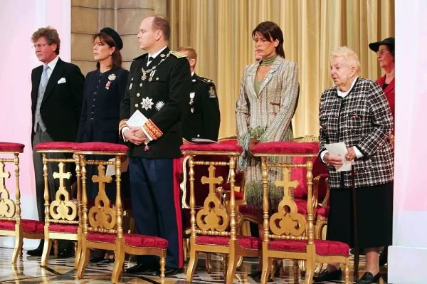 S.A.S. el Príncipe Alberto II de Mónaco - Página 2 Fw0wee