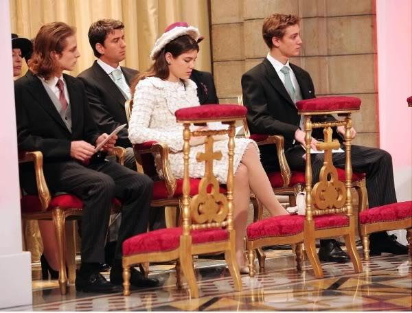 S.A.S. el Príncipe Alberto II de Mónaco - Página 2 Fw0wo4