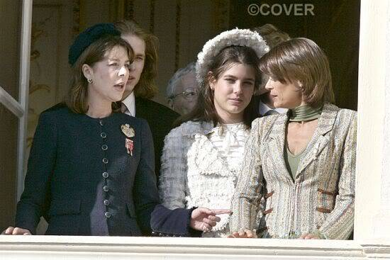 S.A.S. el Príncipe Alberto II de Mónaco - Página 2 Hrfnyu
