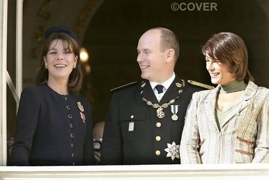 S.A.S. el Príncipe Alberto II de Mónaco - Página 2 Hrfo1y