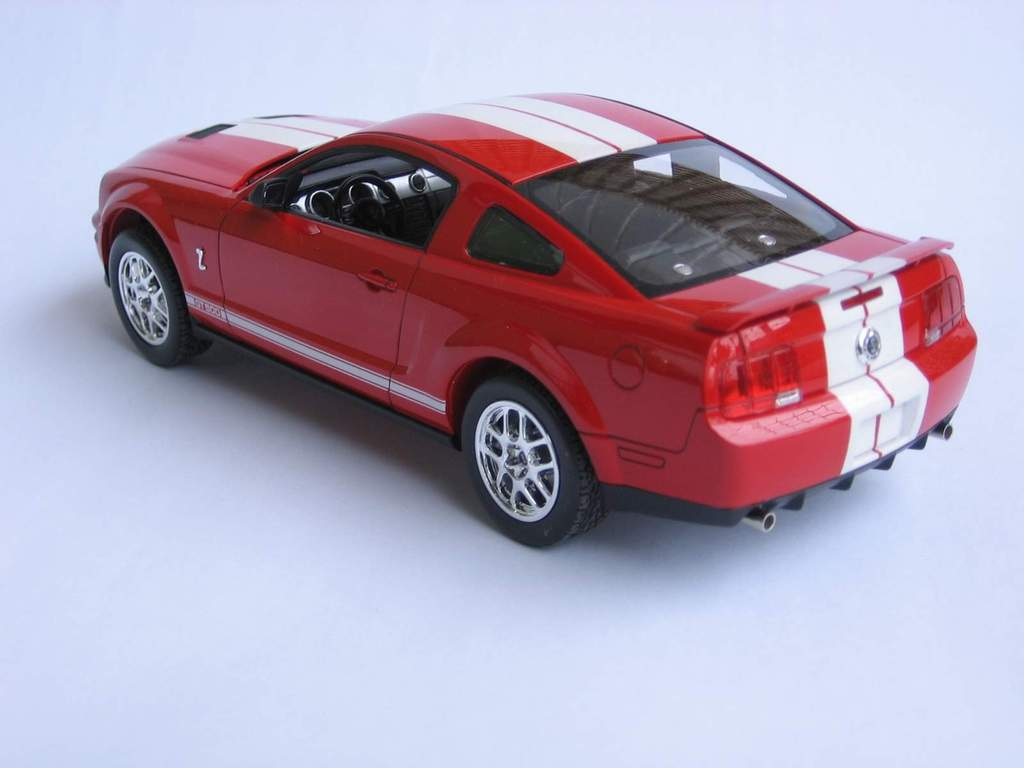 "Mustang GT-500 do filme ""Eu sou a Lenda"" com o Will Smith IMG_1007_zpssbigxmwh"