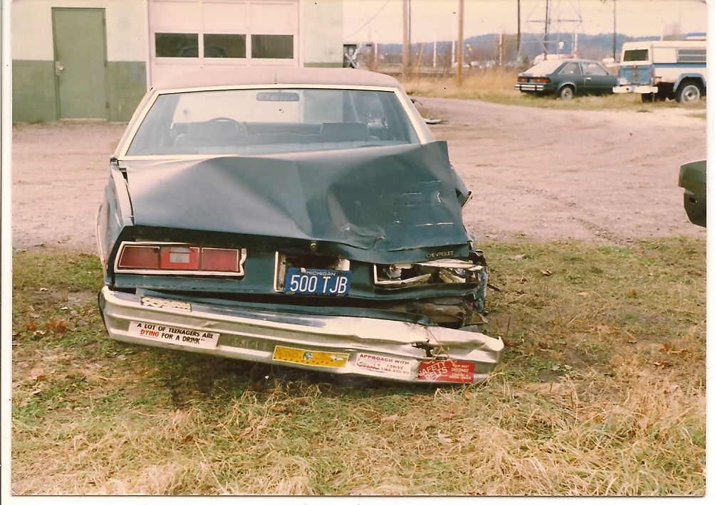 You Never Forget Your First Firstimpala1