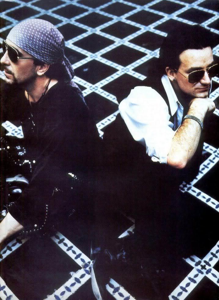 Sexy U2 [Parte 6] - Pagina 4 AB-1
