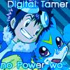 Dejitarugeeto - Digital Gate Arts Daiveemon2