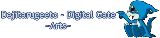 Dejitarugeeto - Digital Gate Arts Dg_arts-2