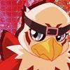 [デジタルゲート Graphic hall] Hawkmon1