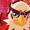 Dejitarugeeto - Digital Gate Arts Hawkmon1