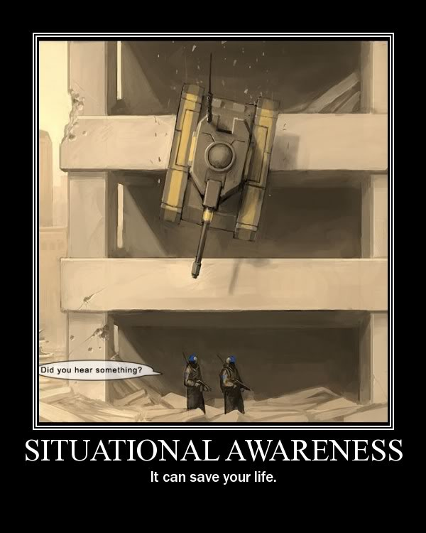 Motivational Posters - Page 2 Situational
