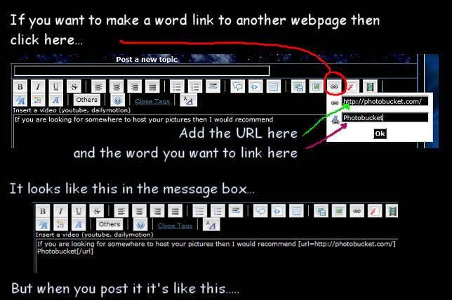 Making Word Links. Wordlink1