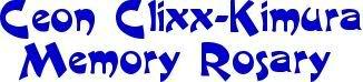 The Memory Rosary Archives... Jtqmsnm1c9qbrl350mlu4s5t561291086645