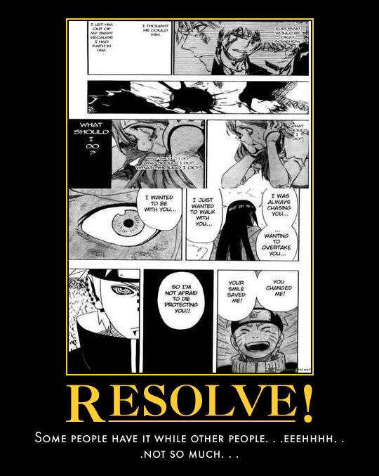 Bleach Ships Anyone? - Page 2 Resolve