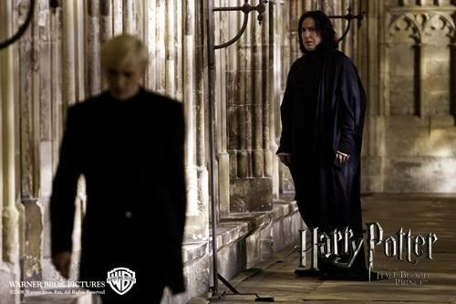 HBP Pictures/Teasers Hbp0