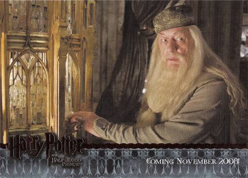 HBP Pictures/Teasers Hp2