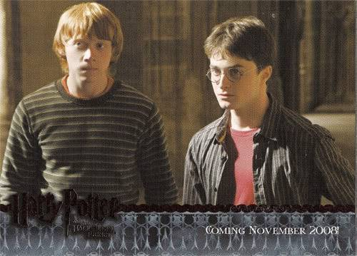 HBP Pictures/Teasers Hp4