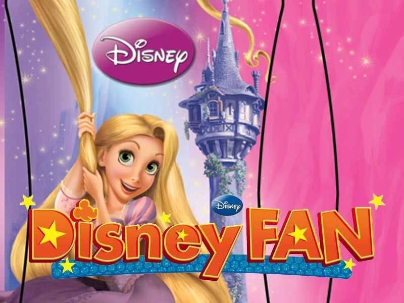 [Walt Disney] Raiponce (2010) Tangled-1