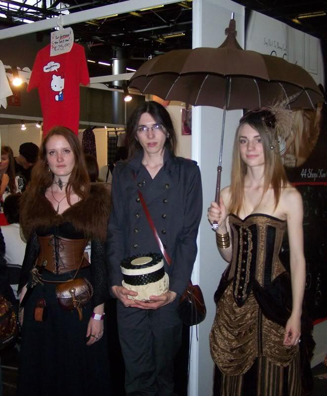 le japan expo Photo001
