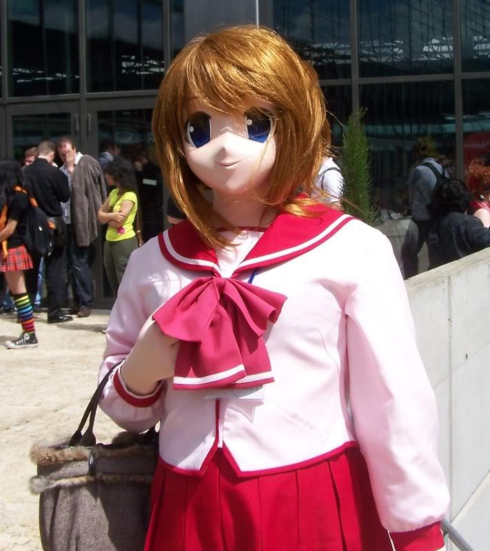 le japan expo Photo005