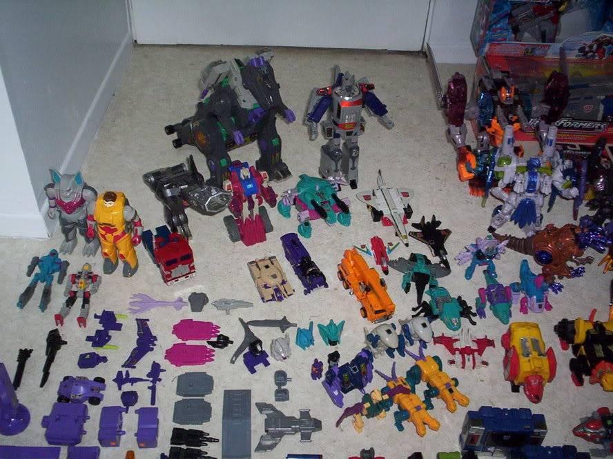 Collection de Grindcore 100_1409