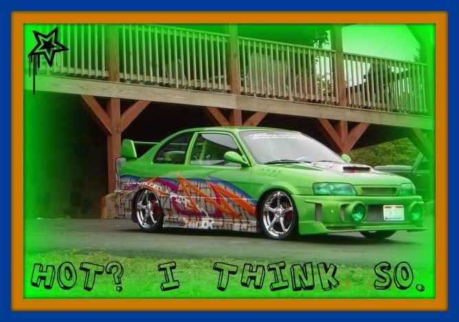 Messing with AR pictures! RC_picnik
