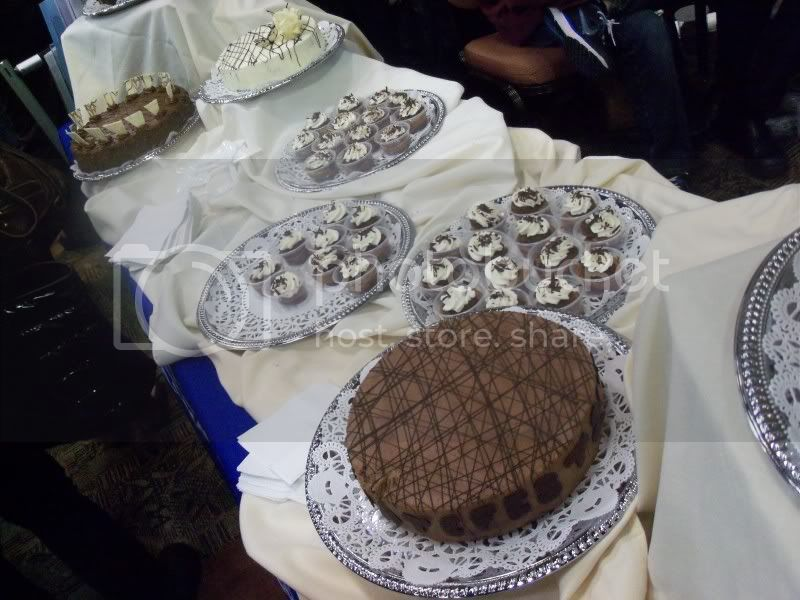 Keystone Chocolatefest - Discussion Topic 100_1874