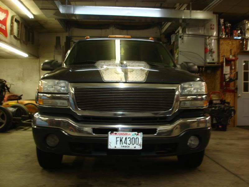 new truck 13112002