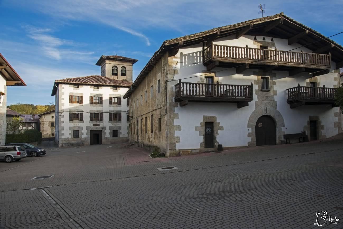 8.- Tramo Donostia-Lekunberri para EuskadienBTT 20121107Beltri002