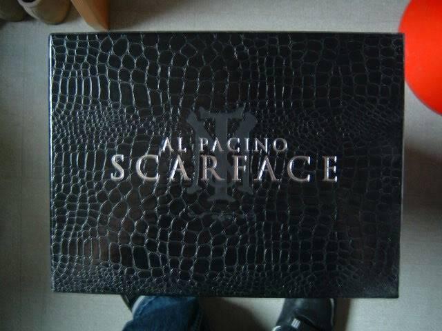 Scarface - Blu ray Dscf00002