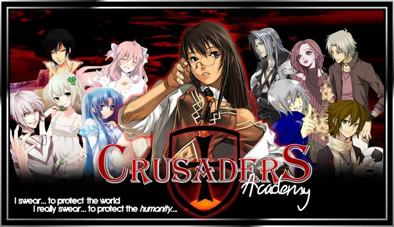 Crusaders Academy