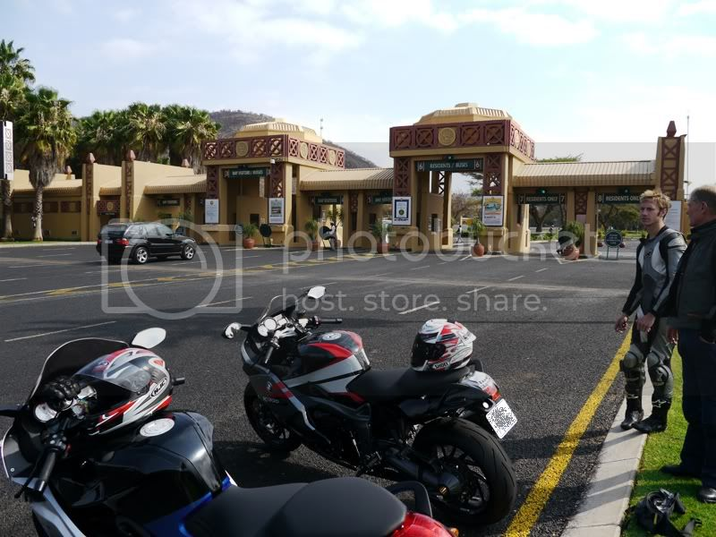 Superbike Sunday III: 20 September SCgatesa