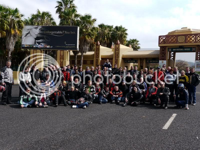 Superbike Sunday III: 20 September Group1