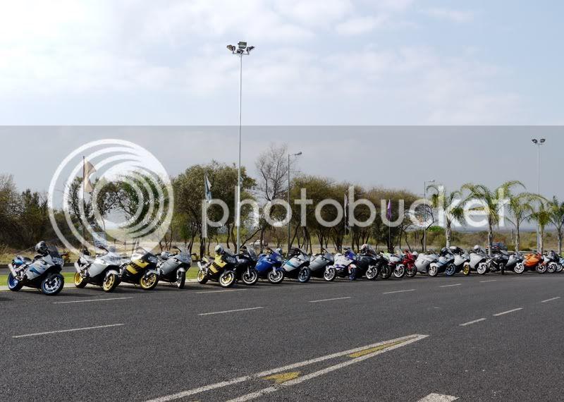 Superbike Sunday III: 20 September Kbikes