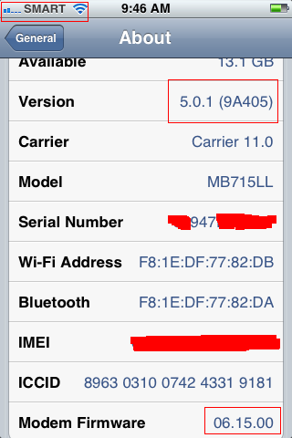 iPhone 3GS ver. 5.0.1 BB 6.15 Unlock Manually Patch Procedure inside IMG_0005