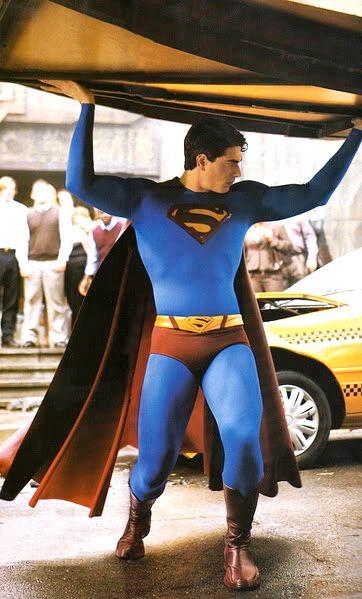 SUPERMAN RETURNS Supermanscan
