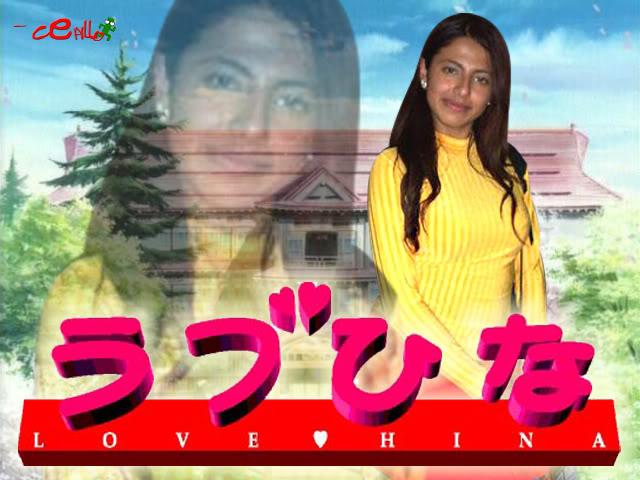 Los Cepimontajes Love-Hina