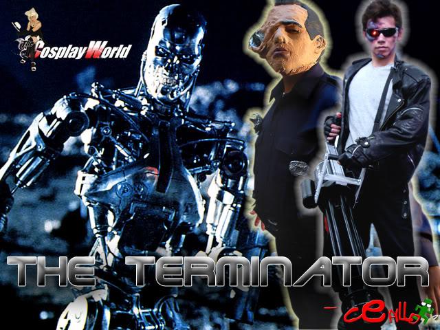 Los Cepimontajes Terminator