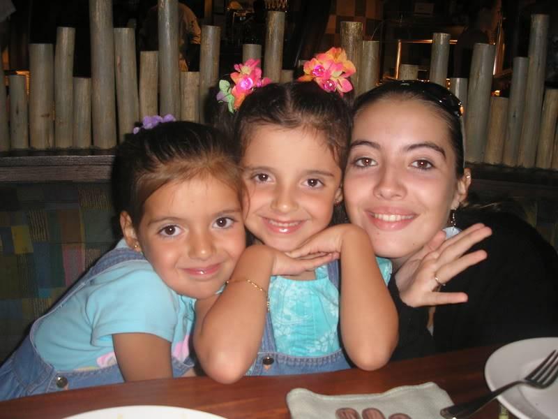 Photo des membres Orlando2006christine201