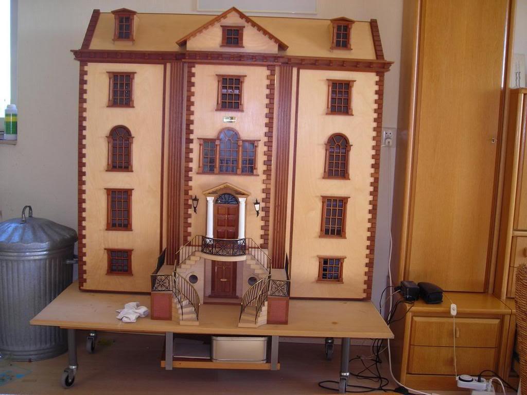 my dolls houses etc Kendrew1