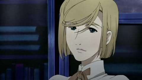 ¿A que personaje de anime/manga os gustaría pareceros? Kate