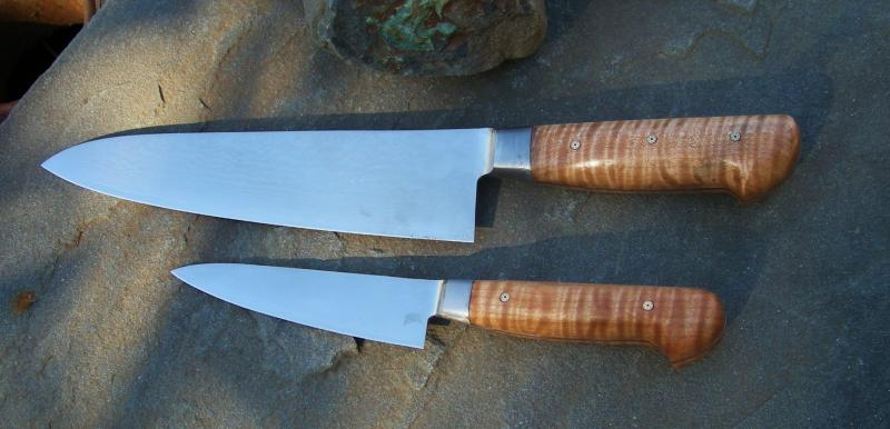 A pair of Blackhorse Chef's Knives 2014-09-13010_zps575a73a4
