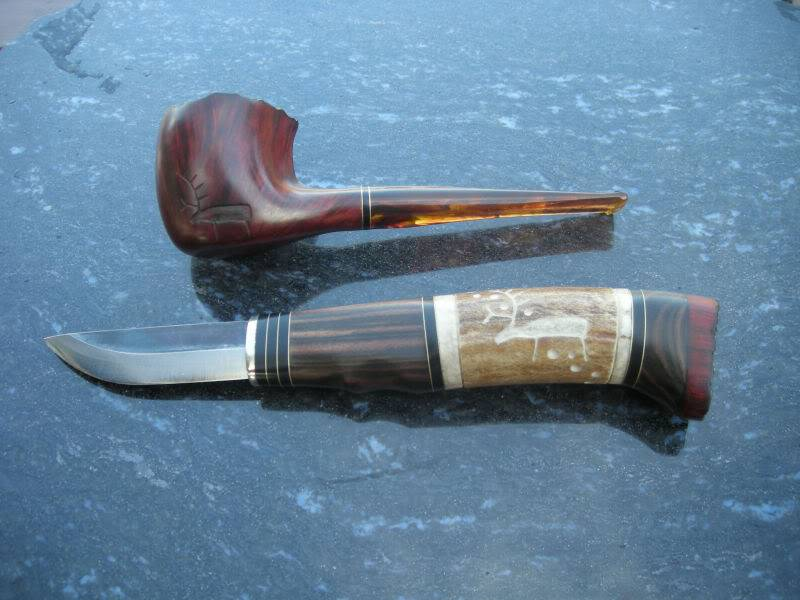 From a Mark Tinsky Kit PipeandKnifeProjects029