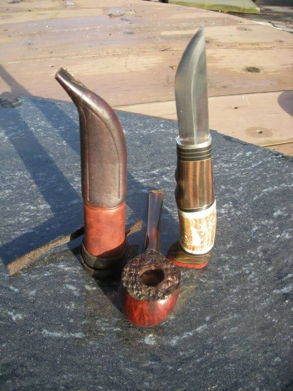 From a Mark Tinsky Kit PipeandKnifeProjects042