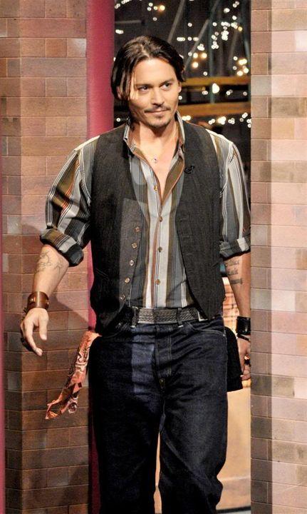 Letterman - June 2009 335