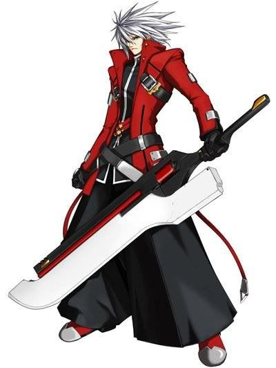 Rosuto, Shourisha [SHINIGAMI of the 11th Squad) Blazc1ix3
