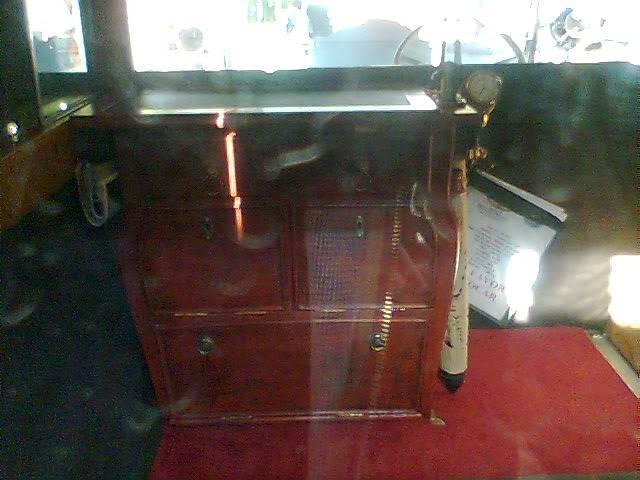 [ FOTOS ] Coches clásicos en el CSI de mayo 2009 Photo062