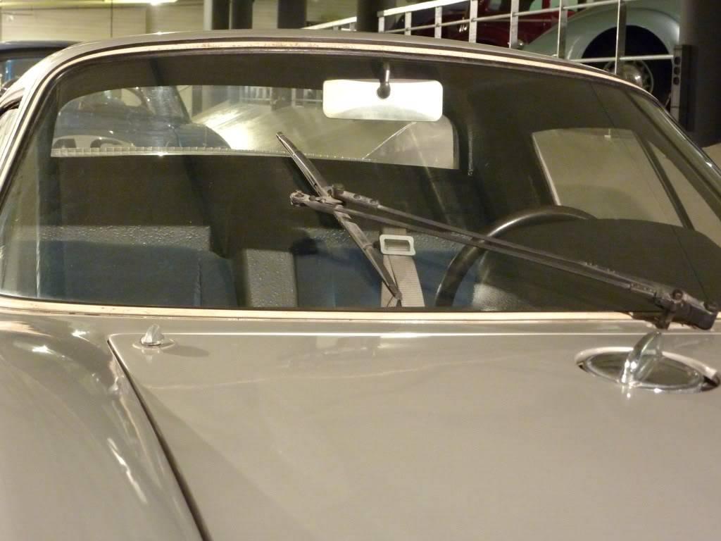 [ FOTOS ] Visita al Museo de las 24h de Le Mans P1020872