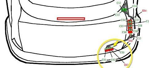 [ CAPOTA ] Brico : Abrir la capota con el motor en marcha Dibujo1