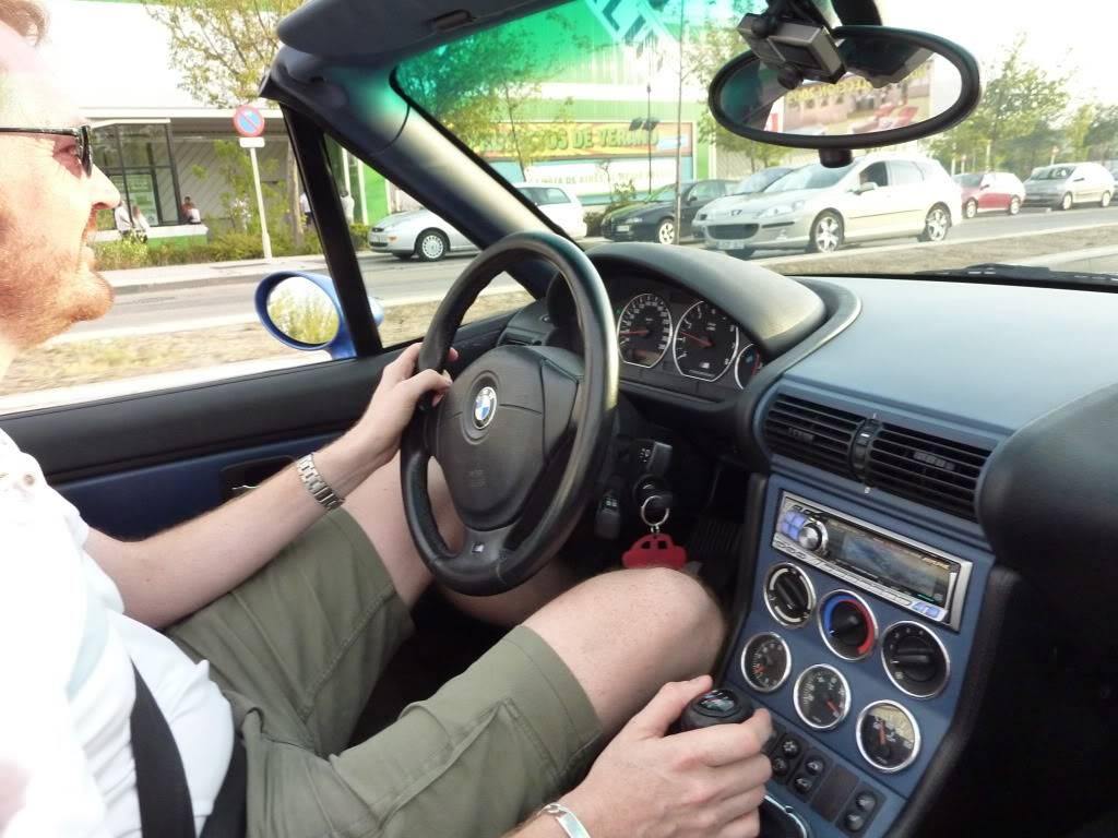 [ FOTOS ] 306 Cabrio vs/ BMW Z3 M P1030999